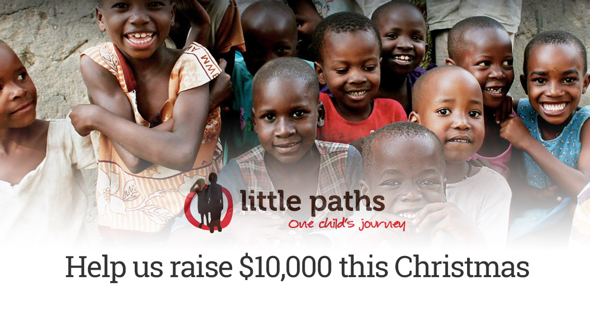 Little Paths - Christmas Appeal